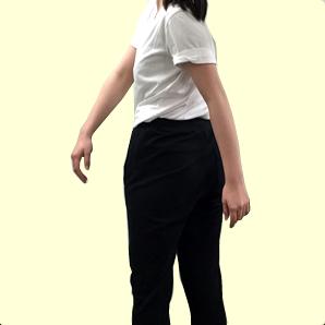 腰痛セラピーイメージ4